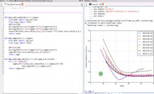 北风网-大数据项目实战之Python金融应用编程